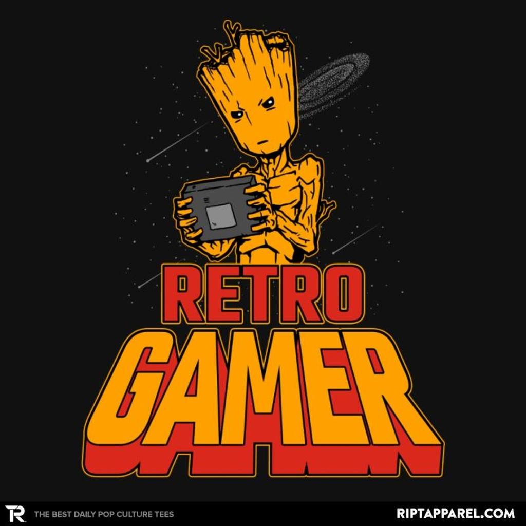 Ript: I am Retro Gamer