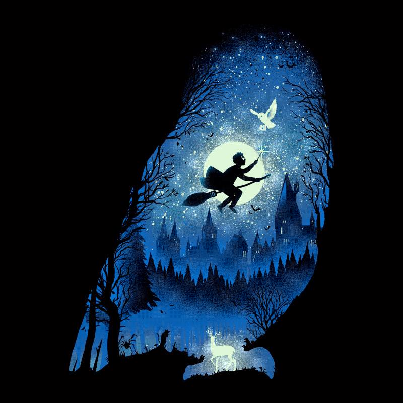 Pampling: Magic Patronus