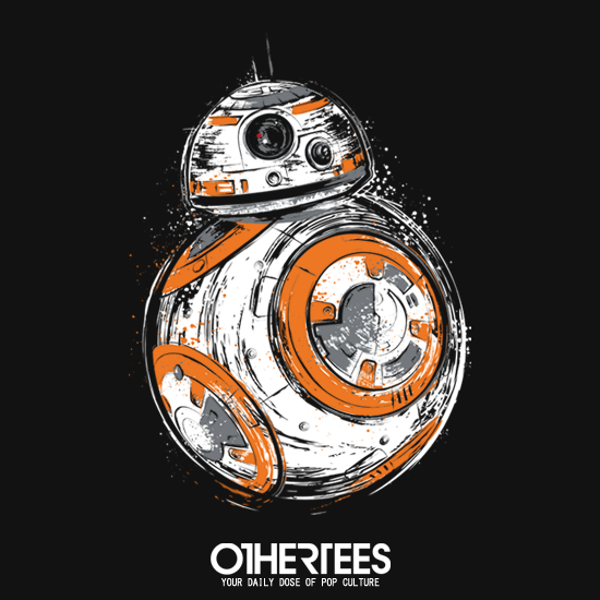 OtherTees: Astromech Droid