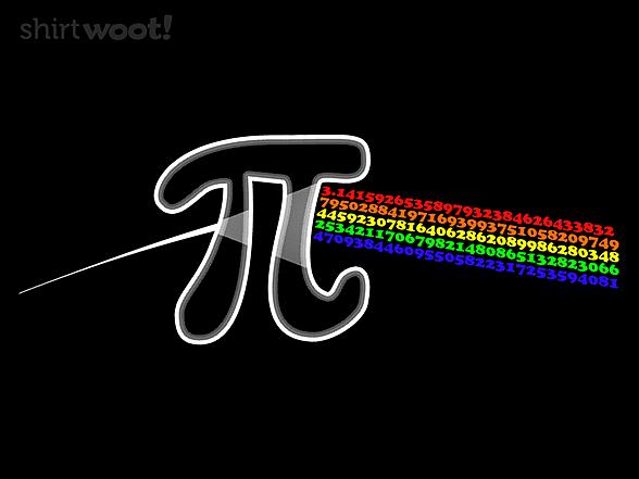 Woot!: Pi Floyd