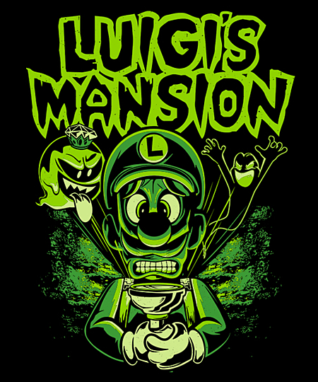 Qwertee: Sweet Screams (Are Made of This)
