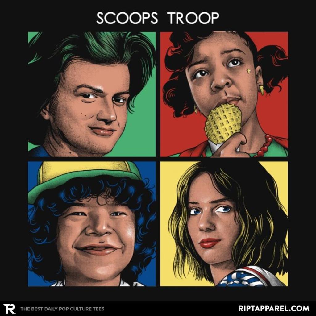 Ript: Scoops Troop