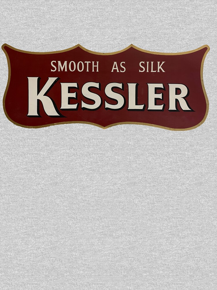 RedBubble: Kessler Sign