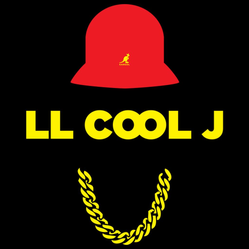 NeatoShop: Old School Cool J