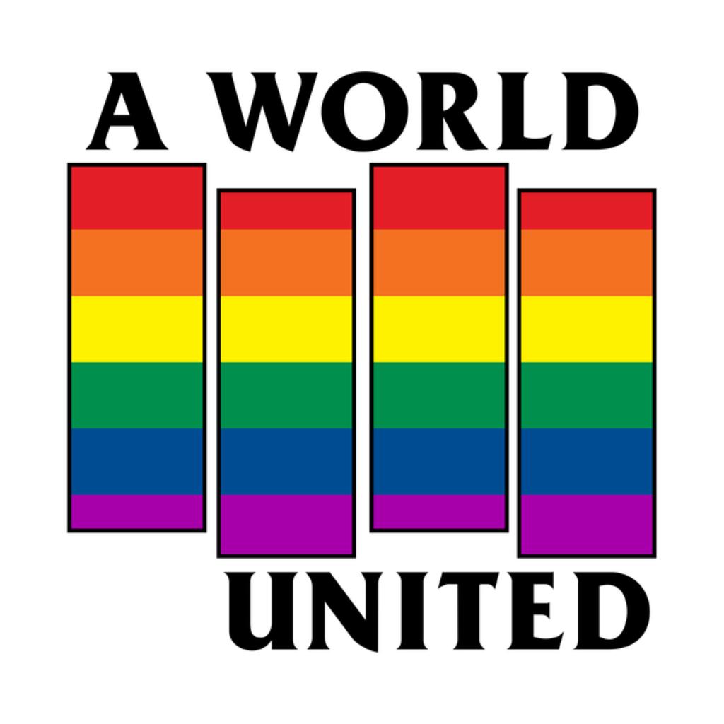 NeatoShop: A World United