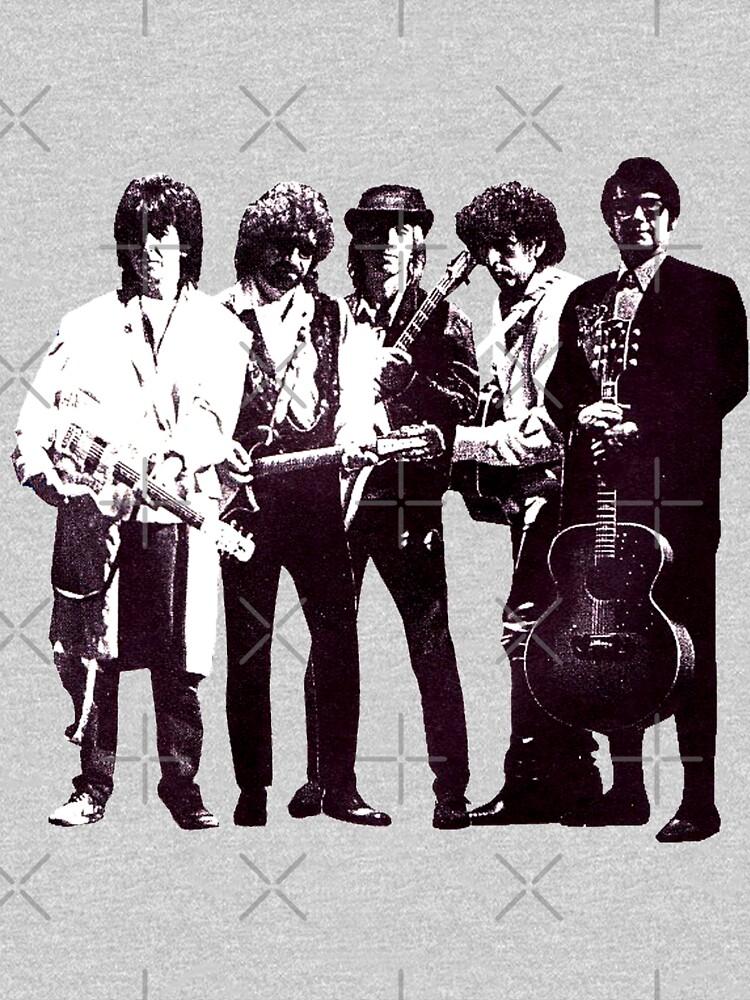 RedBubble: Traveling Wilburys