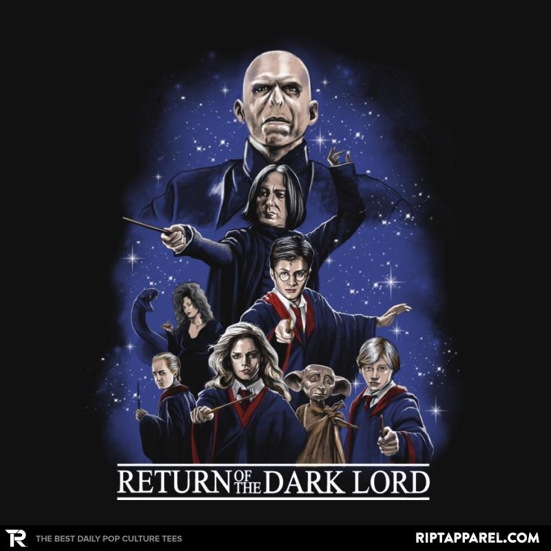 Ript: Return of the Dark Lord
