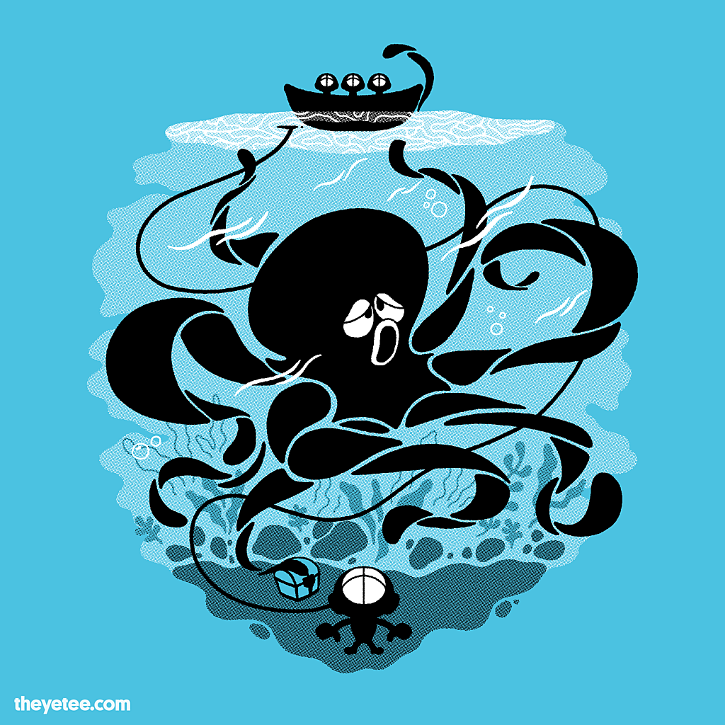 The Yetee: Game & Octo