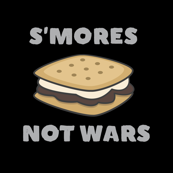 NeatoShop: S'mores not wars