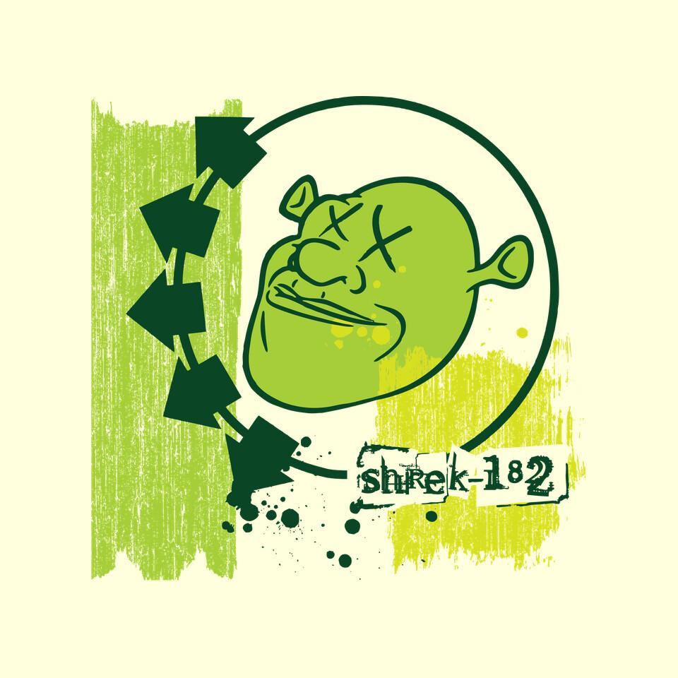 TeeFury: Ogre 182