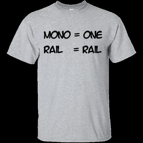Pop-Up Tee: Mono