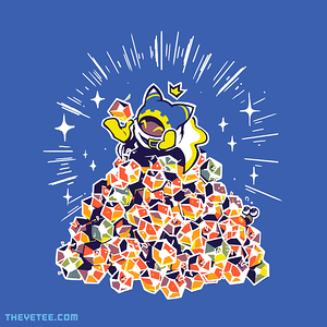 The Yetee: Merchant
