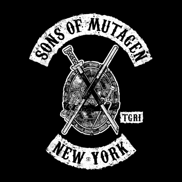 NeatoShop: Sons of Mutagen