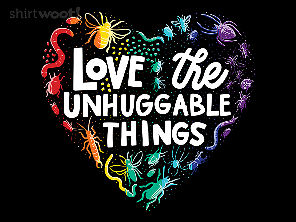 Woot!: Love the Unhuggable Things