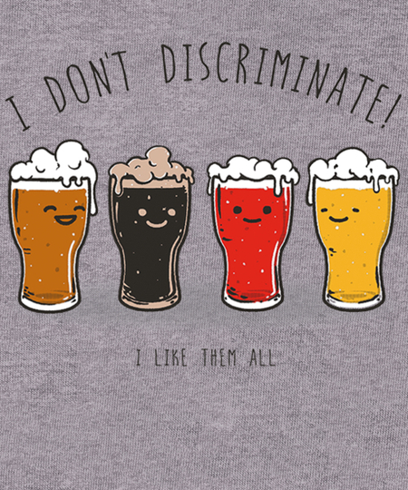 Qwertee: I don't discriminate