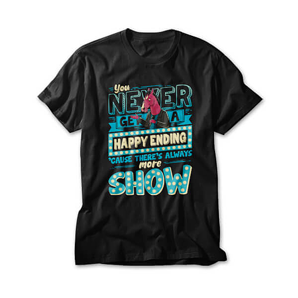 OtherTees: More Show