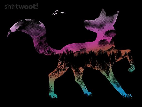 Woot!: Twilight Fox