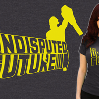 Top Rope Tuesday: Undisputed Future