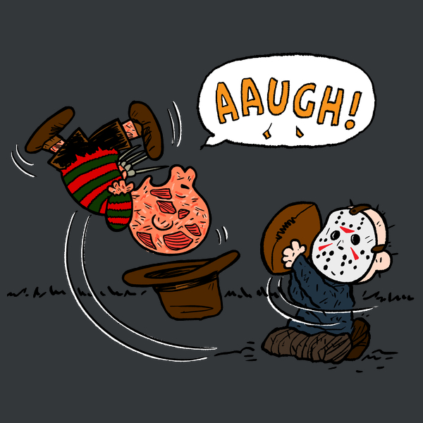 NeatoShop: Freddy, You Blockhead! (no background)