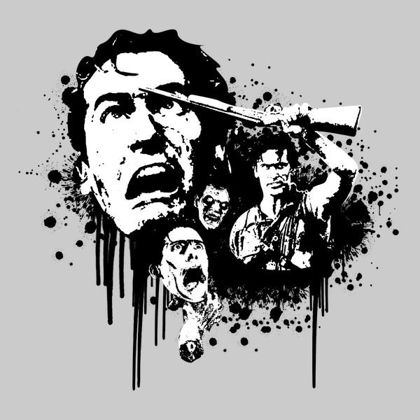 NeatoShop: Evil Dead Legend