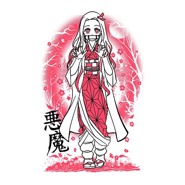 NeatoShop: My Demon Sister Nezuko