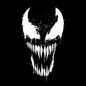 Five Finger Tees: A Splash Of Venom T-Shirt
