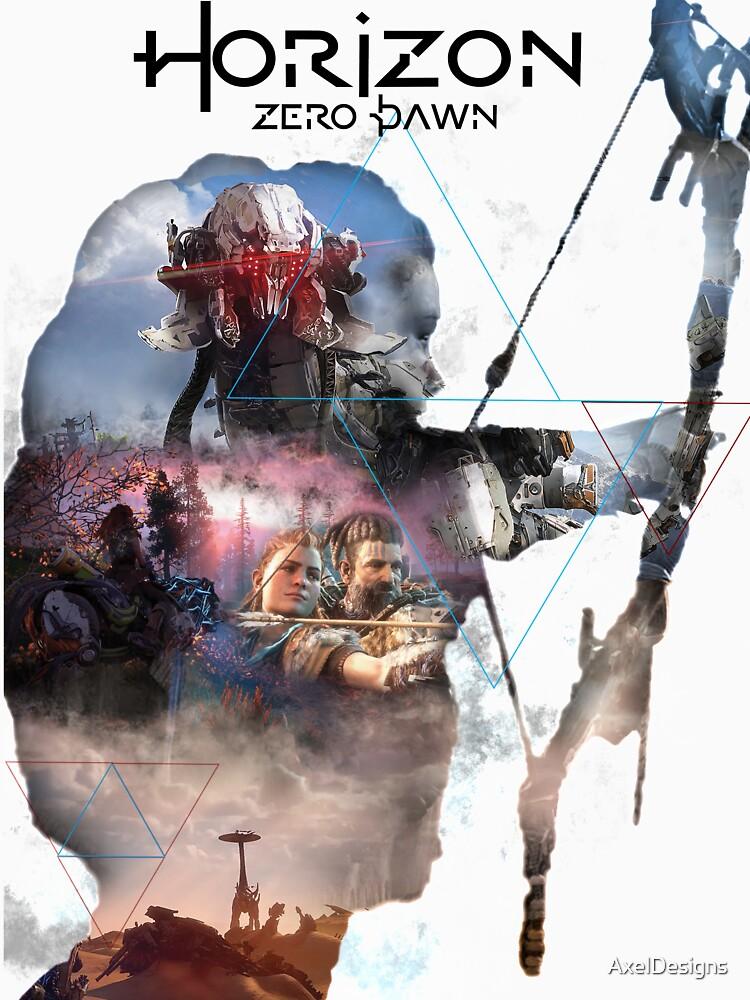 RedBubble: Horizon