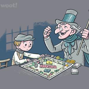 Woot!: Scrooge's Specialty