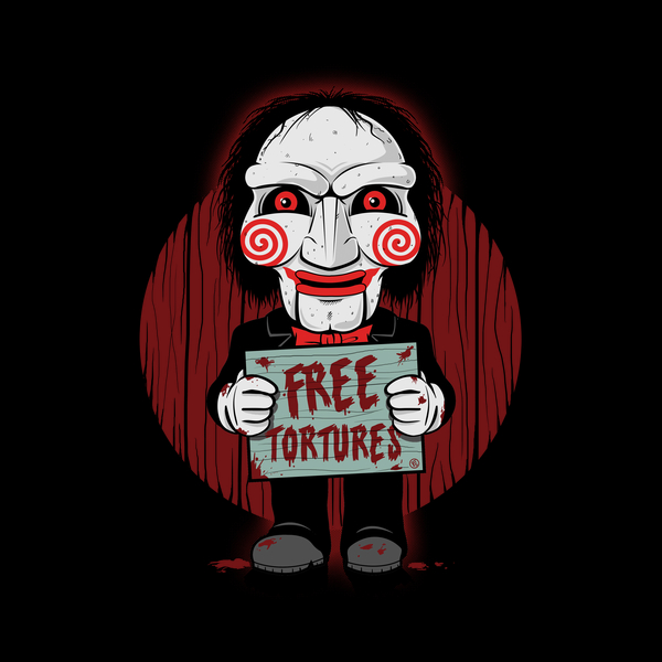 NeatoShop: FREE TORTURES