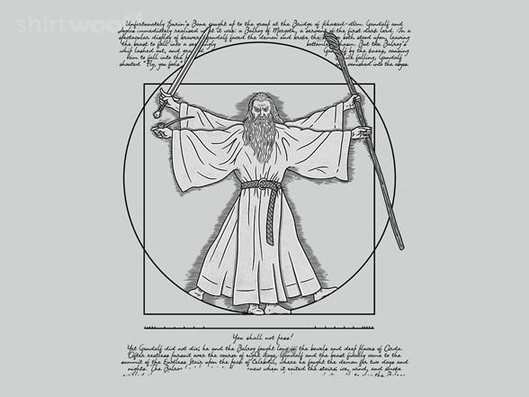 Woot!: The Valarian Man