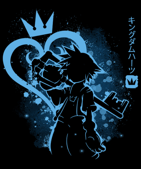 Qwertee: The Kingdom