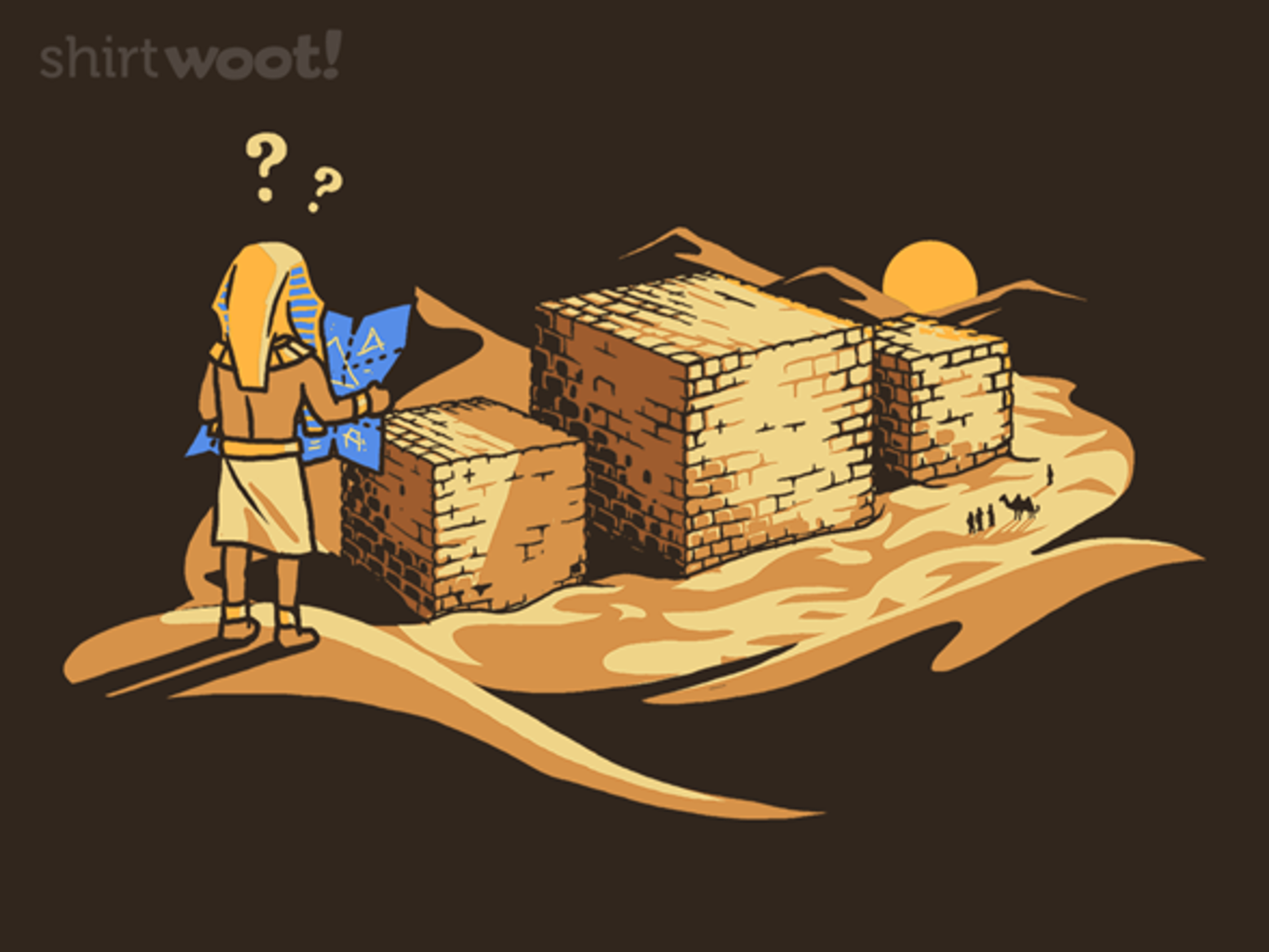 Woot!: Wrong Calculations - $15.00 + Free shipping