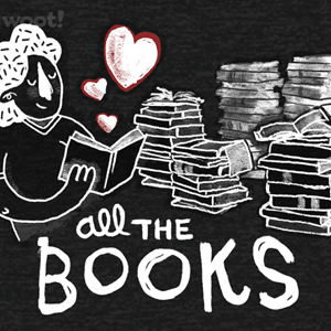Woot!: All The Books