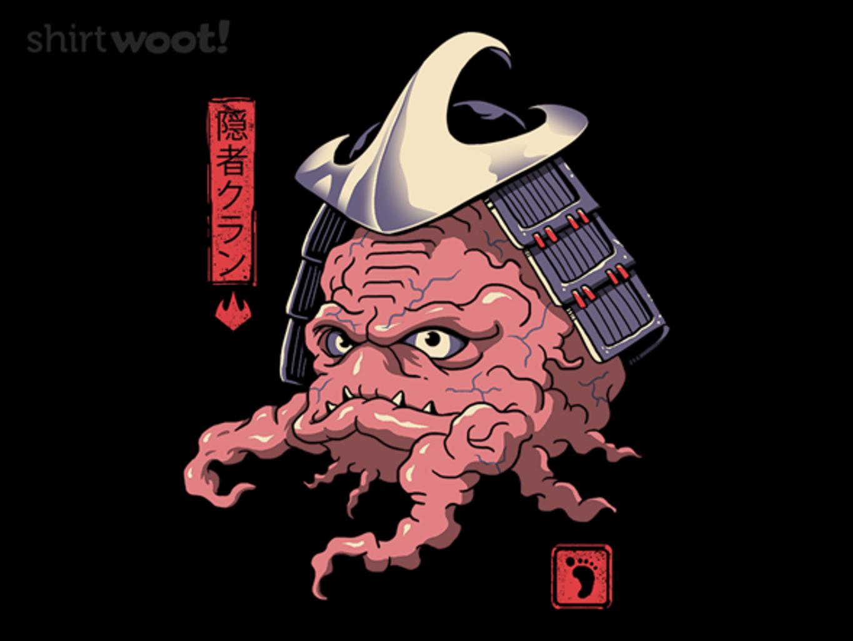 Woot!: Hermit Krang