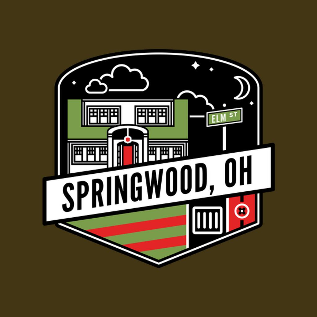 NeatoShop: Springwood, Ohio 1984
