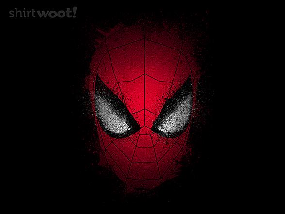 Woot!: Spider Inside