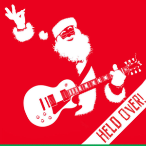 Tee Gravy: Jingle Bellz Rawk