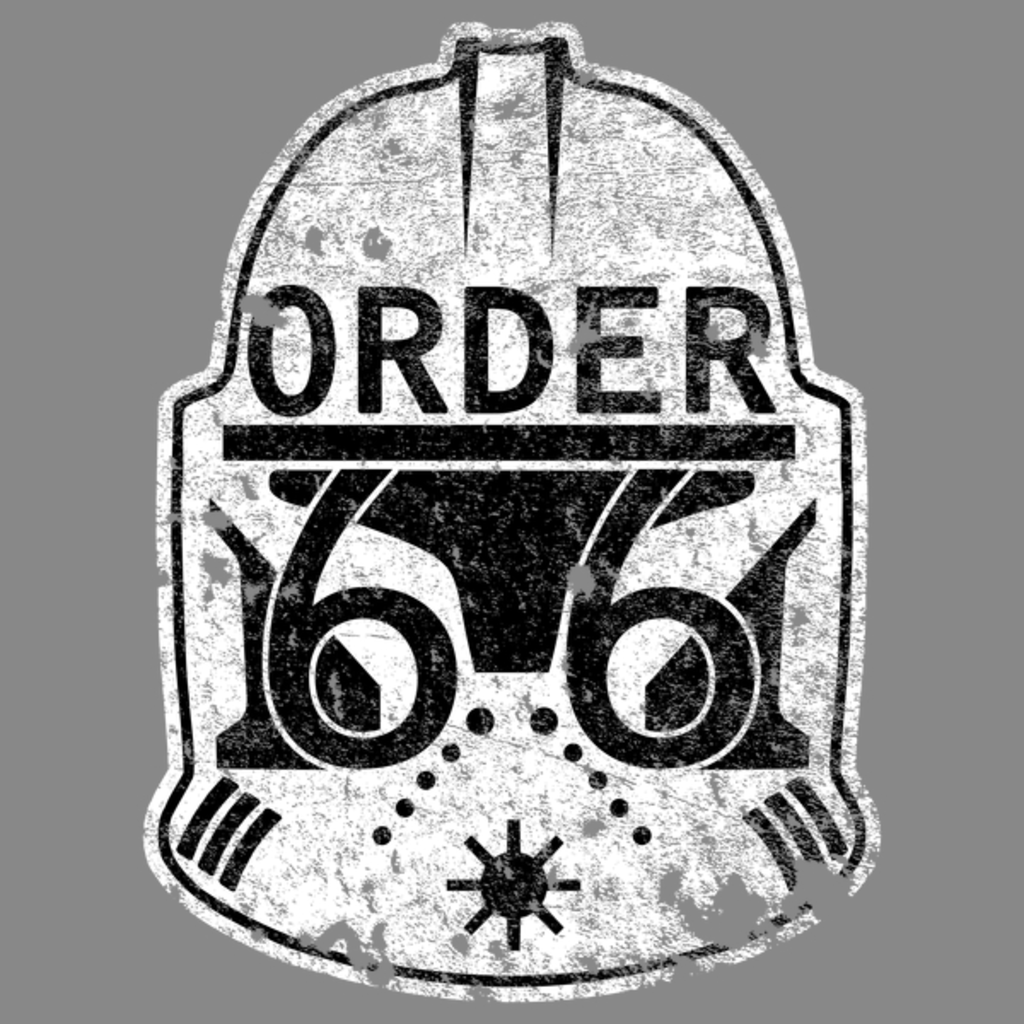 NeatoShop: Order 66
