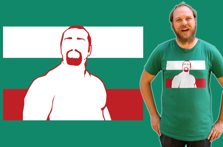 Top Rope Tuesday: Real Bulgarian