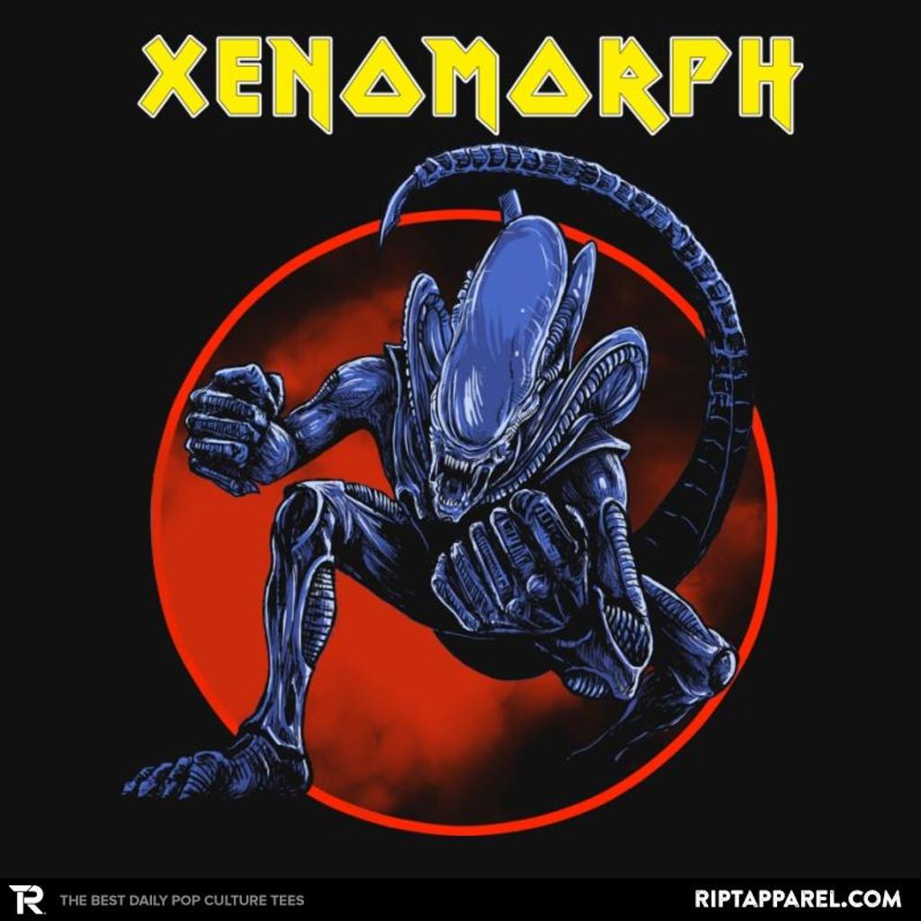 Ript: Xenomorph