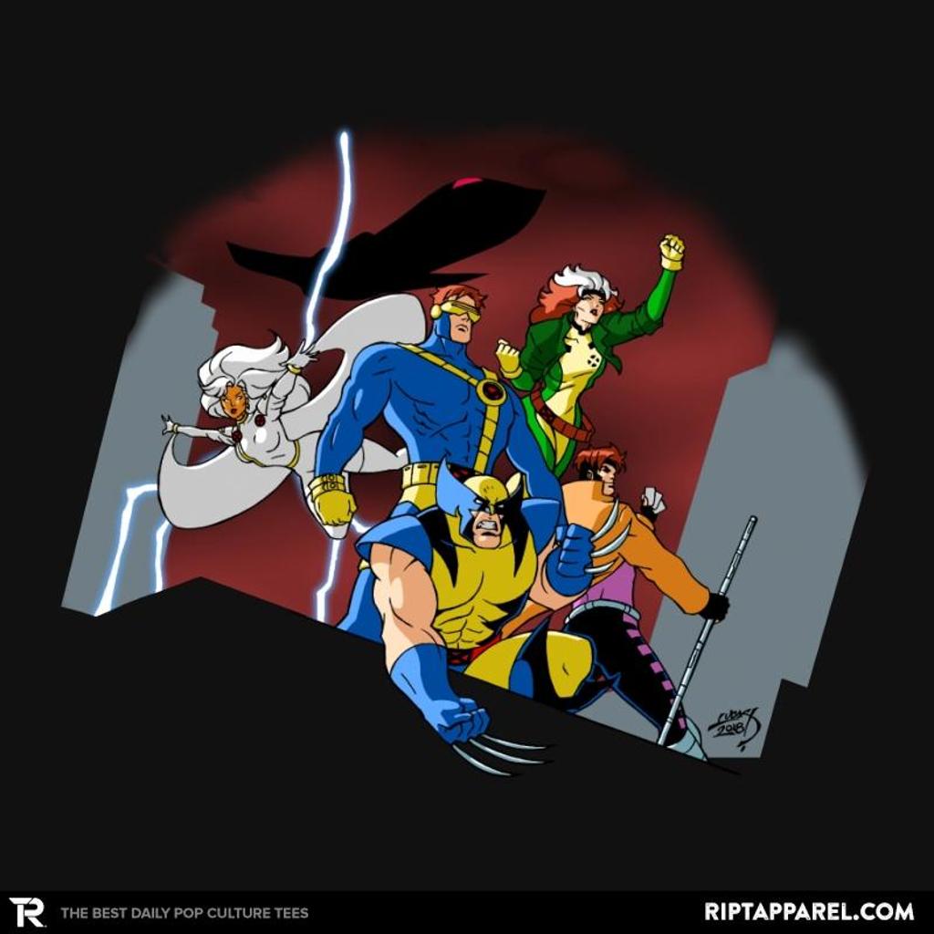 Ript: Mutant Adventures