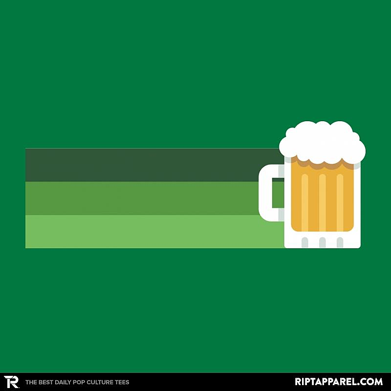 Ript: Retro Beer Stripes