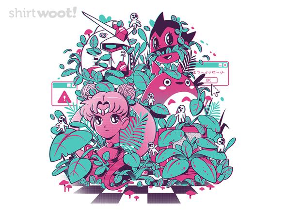 Woot!: AnimeWave