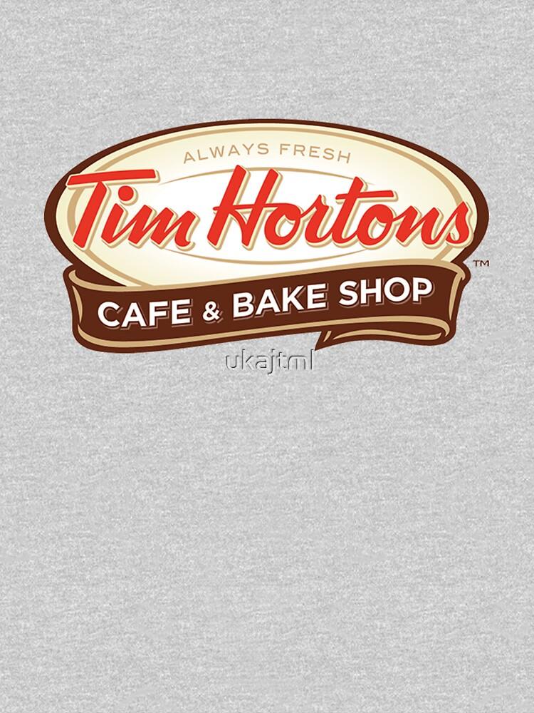 RedBubble: Tim Hortons