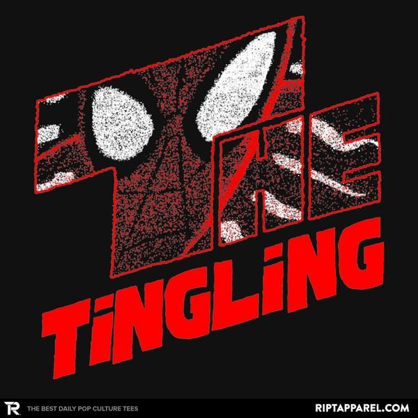 Ript: The Tingling