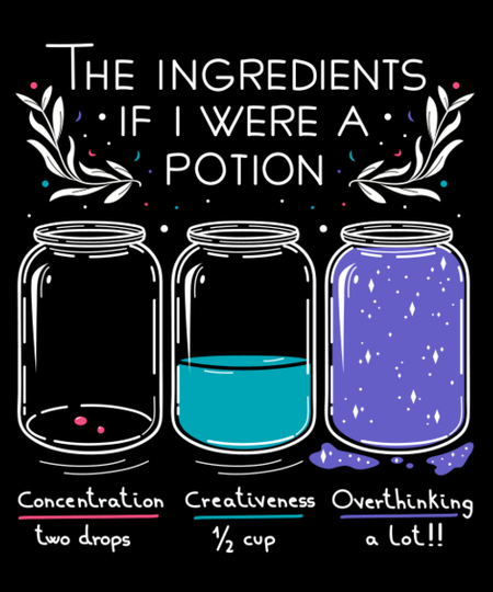 Qwertee: Jars of me