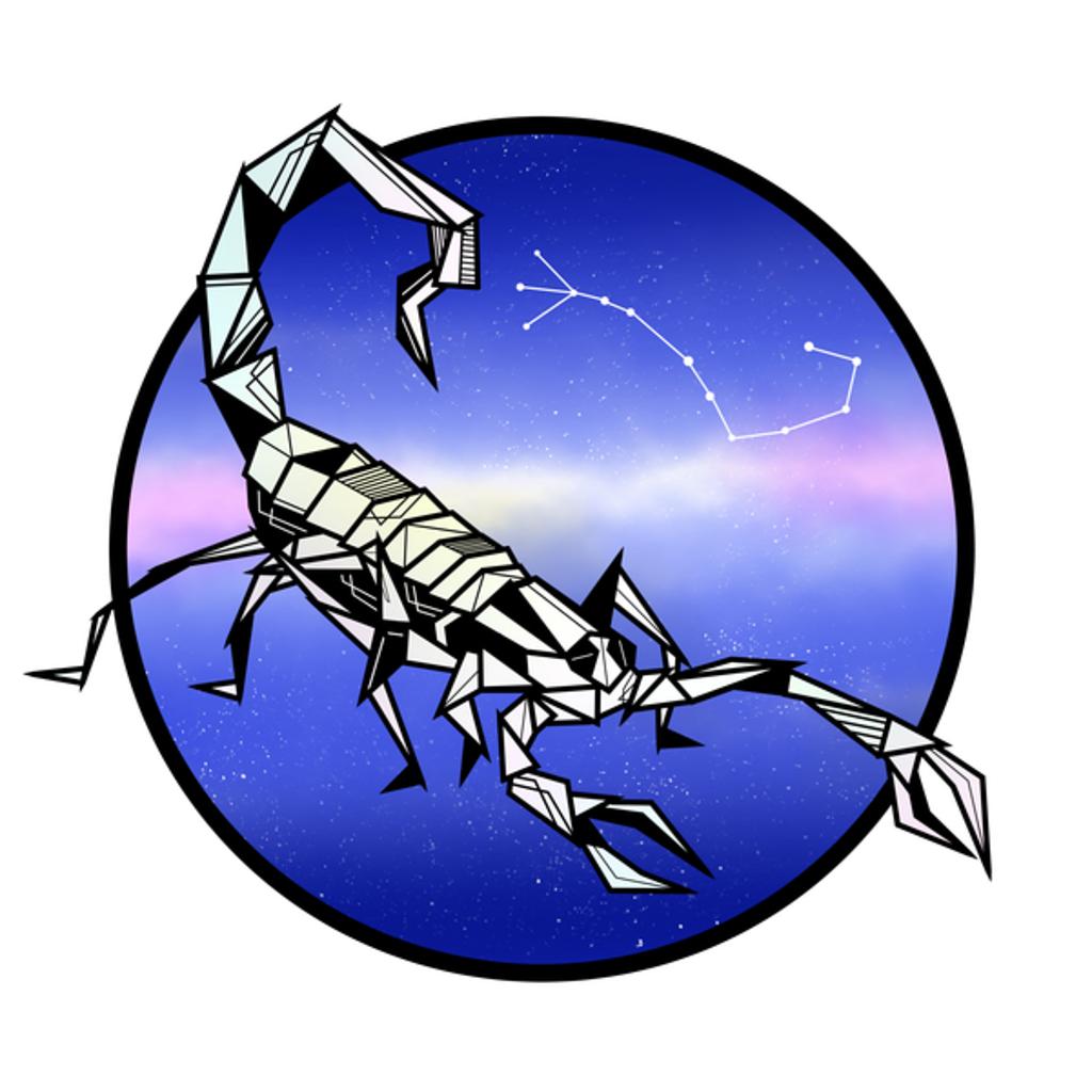 NeatoShop: Scorpio scorpion