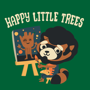 Wear Viral: Happy Trees