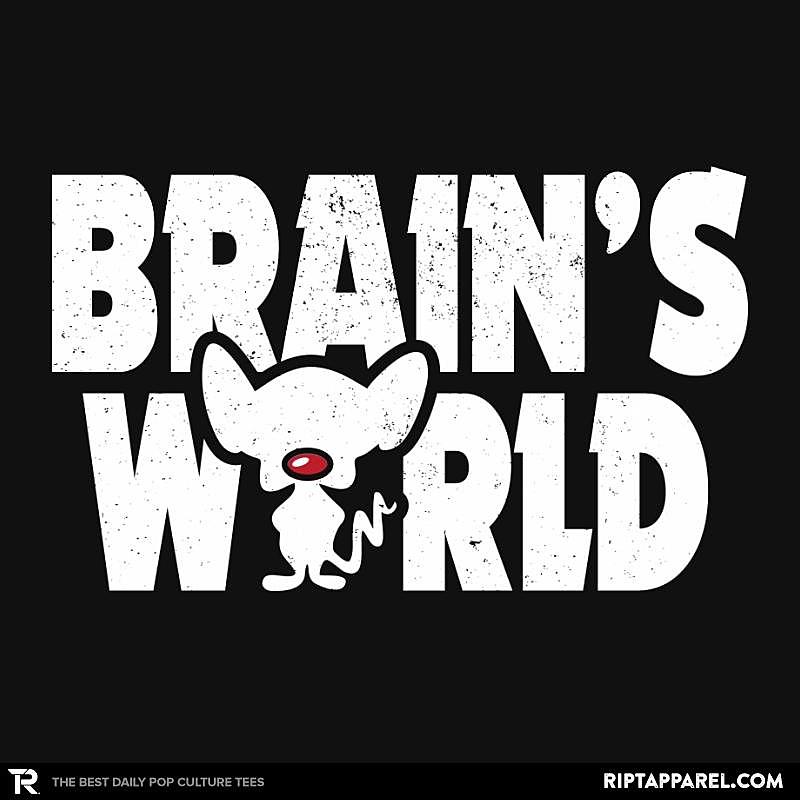 Ript: Brains World