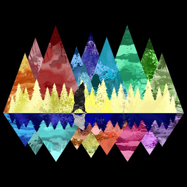 NeatoShop: Mountains Spirit